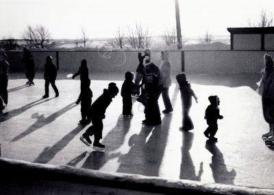 Activités - Hockey sur glace