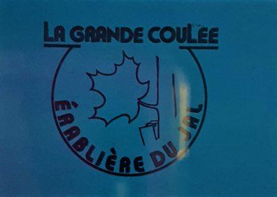 Grande Coulée - Logo