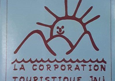 Corporation touristique